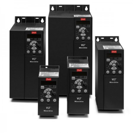 VLT Series Danfoss VLT Drives