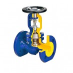 Bellow Sealed Stop Valve Figure 234