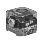 Dungs Pressure Switch LGW A4
