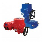 Electric Actuator ITQ Series