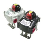 Position Monitoring Switch ITS Series
