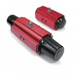 Pneumatic Actuator PDS Series